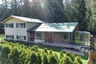 Photo 2: 1426 Gillespie Road: Sorrento House for sale (South Shuswap)  : MLS®# 10181287