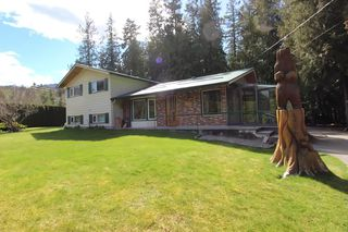 Photo 1: 1426 Gillespie Road: Sorrento House for sale (South Shuswap)  : MLS®# 10181287