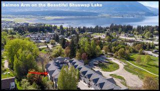 Photo 38: 15 671 Northeast 24 Street in Salmon Arm: TURNER CREEK ESTATES House for sale (NE Salmon Arm)  : MLS®# 10182511