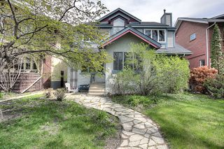Photo 1: 233 Garfield Street in Winnipeg: Wolseley Single Family Detached for sale (5B)  : MLS®# 1913403