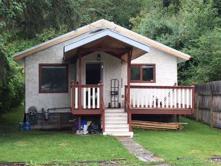 """Main Photo: 543 EDKINS Street: Quesnel - Town House for sale in """"WEST QUESNEL"""" (Quesnel (Zone 28))  : MLS®# R2396481"""