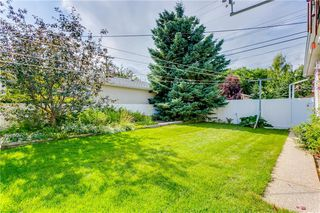 Photo 30: 2928 BURGESS DR NW in Calgary: Brentwood House for sale : MLS®# C4263627