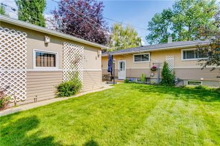 Photo 33: 2928 BURGESS DR NW in Calgary: Brentwood House for sale : MLS®# C4263627