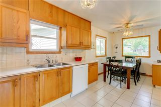 Photo 9: 2928 BURGESS DR NW in Calgary: Brentwood House for sale : MLS®# C4263627