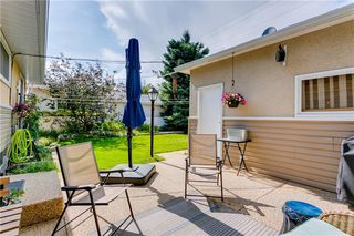 Photo 28: 2928 BURGESS DR NW in Calgary: Brentwood House for sale : MLS®# C4263627