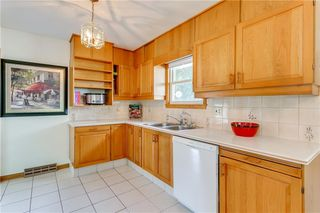 Photo 13: 2928 BURGESS DR NW in Calgary: Brentwood House for sale : MLS®# C4263627