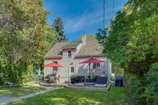 Photo 25: 9916 148 Street in Edmonton: Zone 10 House for sale : MLS®# E4172991
