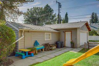 Photo 29: 9916 148 Street in Edmonton: Zone 10 House for sale : MLS®# E4172991