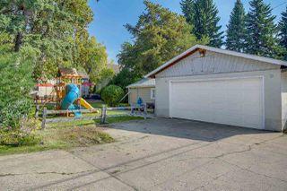 Photo 30: 9916 148 Street in Edmonton: Zone 10 House for sale : MLS®# E4172991
