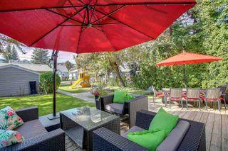 Photo 27: 9916 148 Street in Edmonton: Zone 10 House for sale : MLS®# E4172991