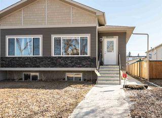 Photo 8: 12229 83 Street in Edmonton: Zone 05 House Half Duplex for sale : MLS®# E4175883