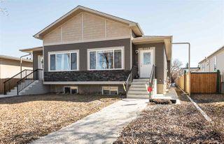Photo 1: 12229 83 Street in Edmonton: Zone 05 House Half Duplex for sale : MLS®# E4175883