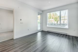 """Photo 11: 311 2382 ATKINS Avenue in Port Coquitlam: Central Pt Coquitlam Condo for sale in """"Parc East"""" : MLS®# R2418133"""