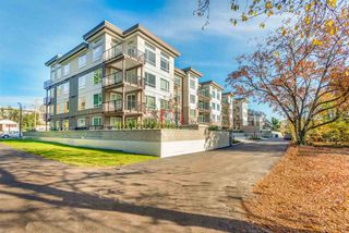 """Photo 4: 311 2382 ATKINS Avenue in Port Coquitlam: Central Pt Coquitlam Condo for sale in """"Parc East"""" : MLS®# R2418133"""
