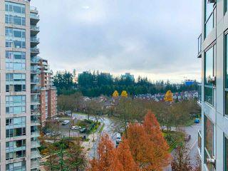 Photo 20: 1005 5657 HAMPTON Place in Vancouver: University VW Condo for sale (Vancouver West)  : MLS®# R2421878