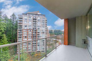 Photo 19: 1005 5657 HAMPTON Place in Vancouver: University VW Condo for sale (Vancouver West)  : MLS®# R2421878