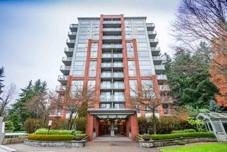 Main Photo: 1005 5657 HAMPTON Place in Vancouver: University VW Condo for sale (Vancouver West)  : MLS®# R2421878