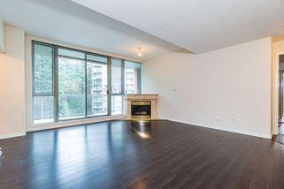 Photo 4: 1005 5657 HAMPTON Place in Vancouver: University VW Condo for sale (Vancouver West)  : MLS®# R2421878