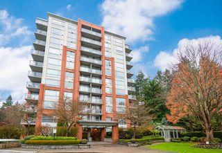 Photo 2: 1005 5657 HAMPTON Place in Vancouver: University VW Condo for sale (Vancouver West)  : MLS®# R2421878