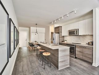 """Photo 3: 206 13963 105A Avenue in Surrey: Whalley Condo for sale in """"DWELL HQ"""" (North Surrey)  : MLS®# R2422493"""