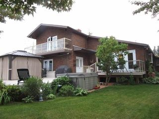Main Photo: 265 51268 RGE RD 204: Rural Strathcona County House for sale : MLS®# E4181149
