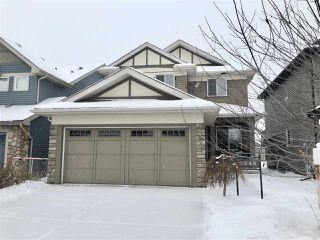 Main Photo: 3245 WHITELAW Drive in Edmonton: Zone 56 House for sale : MLS®# E4182184