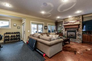 Photo 32: 633 52328 RGE RD 233: Rural Strathcona County House for sale : MLS®# E4184325