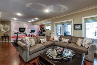 Photo 33: 633 52328 RGE RD 233: Rural Strathcona County House for sale : MLS®# E4184325