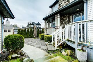 "Photo 23: 10028 240 Street in Maple Ridge: Albion House for sale in ""Creek's Crossing"" : MLS®# R2431803"