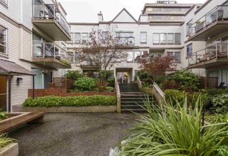 "Photo 18: 101 910 W 8TH Avenue in Vancouver: Fairview VW Condo for sale in ""THE RHAPSODY"" (Vancouver West)  : MLS®# R2435073"