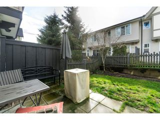"Photo 19: 12 20875 80 Avenue in Langley: Willoughby Heights Townhouse for sale in ""Pepperwood"" : MLS®# R2445777"