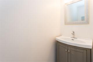 "Photo 5: 12150 FABER Crescent in Maple Ridge: Northwest Maple Ridge Townhouse for sale in ""WOODLAND PARK"" : MLS®# R2447406"
