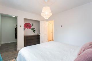 "Photo 12: 12150 FABER Crescent in Maple Ridge: Northwest Maple Ridge Townhouse for sale in ""WOODLAND PARK"" : MLS®# R2447406"
