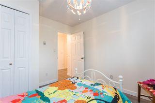 "Photo 18: 12150 FABER Crescent in Maple Ridge: Northwest Maple Ridge Townhouse for sale in ""WOODLAND PARK"" : MLS®# R2447406"