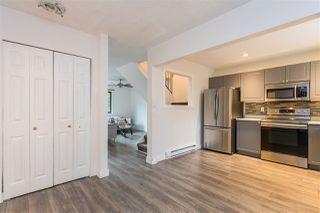"Photo 4: 12150 FABER Crescent in Maple Ridge: Northwest Maple Ridge Townhouse for sale in ""WOODLAND PARK"" : MLS®# R2447406"