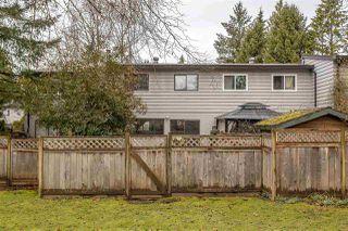 "Photo 20: 12150 FABER Crescent in Maple Ridge: Northwest Maple Ridge Townhouse for sale in ""WOODLAND PARK"" : MLS®# R2447406"