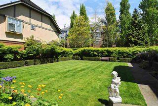 Photo 18: 14 5880 HAMPTON PLACE in Vancouver: University VW Townhouse for sale (Vancouver West)  : MLS®# R2436640