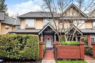 Photo 17: 14 5880 HAMPTON PLACE in Vancouver: University VW Townhouse for sale (Vancouver West)  : MLS®# R2436640