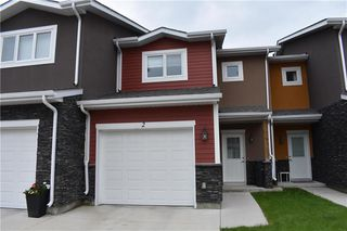 Photo 1: 2 908 Headmaster Row in Winnipeg: Condominium for sale (3H)  : MLS®# 202013029