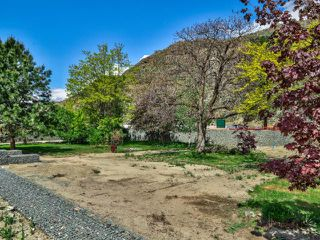 Photo 3: 143 2683 ORD ROAD in Kamloops: Brocklehurst Half Duplex for sale : MLS®# 156816