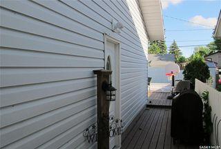 Photo 11: 814 George Street in Estevan: Hillside Residential for sale : MLS®# SK811664
