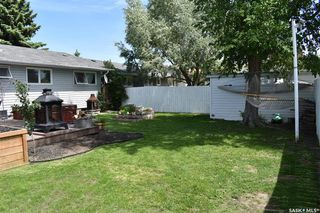 Photo 19: 814 George Street in Estevan: Hillside Residential for sale : MLS®# SK811664