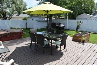 Photo 13: 814 George Street in Estevan: Hillside Residential for sale : MLS®# SK811664