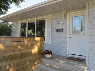 Photo 8: 814 George Street in Estevan: Hillside Residential for sale : MLS®# SK811664