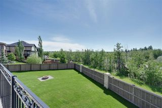Photo 48: 843 HOLLANDS Landing in Edmonton: Zone 14 House for sale : MLS®# E4201872