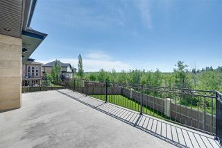 Photo 50: 843 HOLLANDS Landing in Edmonton: Zone 14 House for sale : MLS®# E4201872