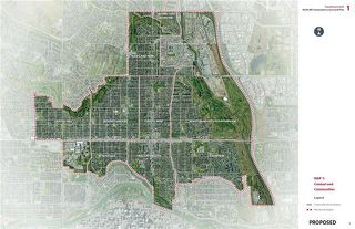 Photo 16: 1719 2 Street NW in Calgary: Mount Pleasant Land for sale : MLS®# C4302438
