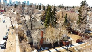 Photo 23: 1719 2 Street NW in Calgary: Mount Pleasant Land for sale : MLS®# C4302438