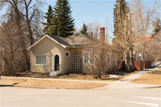 Photo 25: 1719 2 Street NW in Calgary: Mount Pleasant Land for sale : MLS®# C4302438