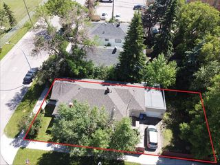 Photo 6: 1719 2 Street NW in Calgary: Mount Pleasant Land for sale : MLS®# C4302438